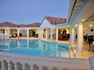 Jasmin, St. Maarten