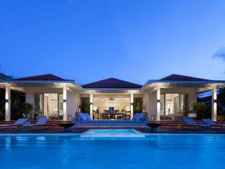 The Residences at Grace Bay, Leeward