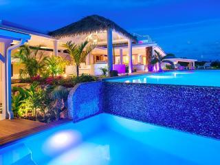 Bahia Blue, St. Maarten