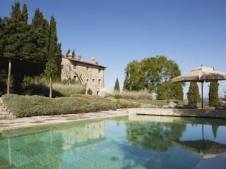 Castello, Montalcino