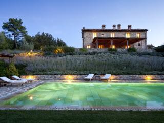Alba - Tuscany, Montalcino