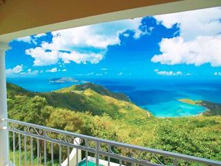 Emerald Crest, Tortola