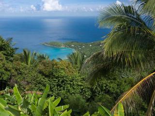 Diamond Crest, Tortola