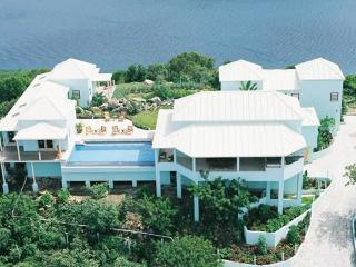 Anniversary House, Virgin Gorda