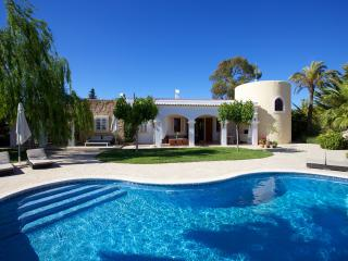 Luxury Villa, Port de Sant Miguel