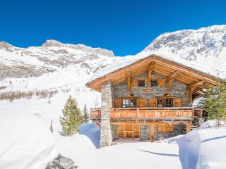 Chalet Calistoga, Val d'Isere