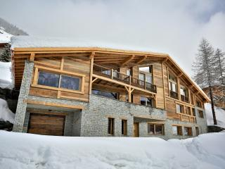 Chalet Rock and Love, Tignes