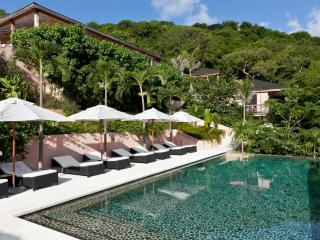 Macaroni Beach House, Mustique