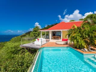 St. Barthelemy Vakantiehuis te huur in Anse des Flamands, Anse des Flamands
