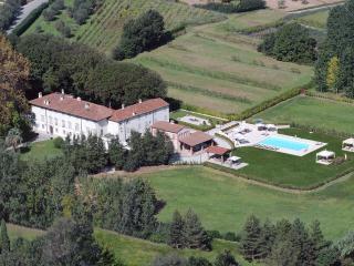 Casa Di Lusso, Montecatini Terme