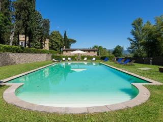 Borgo Bernardini, Vorno