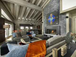 Chalet Panmah, Courchevel