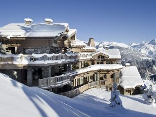 Chalet Muztagh, Courchevel