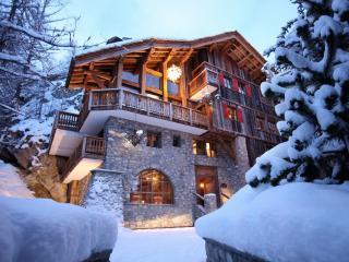 Chalet Le Rocher, Val d'Isère