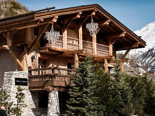Chalet Solyneou, Val d'Isere