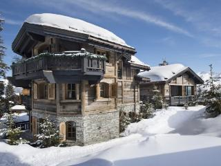 Chalet Petit Palais, Courchevel