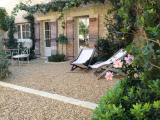 Secret Garden - Provence, Cabrieres-d'Avignon