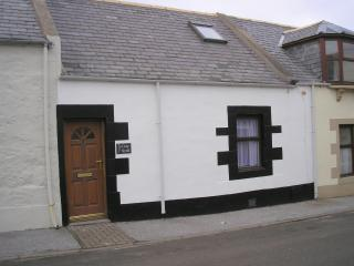 'Cosy Neuk Cottage' (Pet friendly) Porknockie, Portknockie