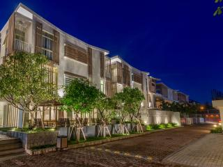 Glenwood City Resort in Thao dien District 2, Ho Chi Minh City
