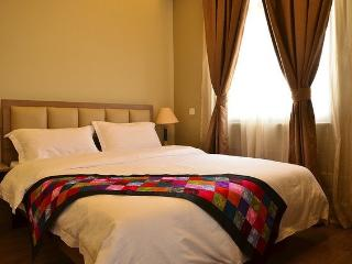 Jetty Suites-3 Bedroom Suite (Seaview), Malacca