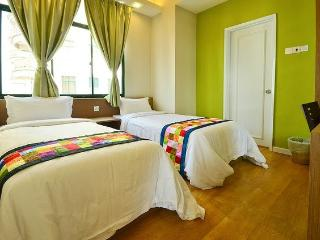 Jetty Suites-2 Bedroom Superior Suite (City View), Melaka