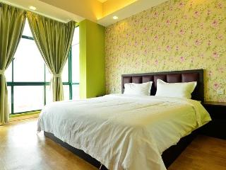 Jetty Suites-2 Bedroom Deluxe Suite (City View) - 2, Melaka