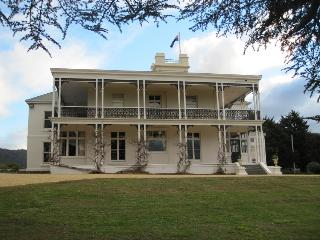 National Heritage Listed Accommodation- Lady Clark, Claremont