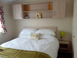Newquay Deluxe Holiday Homes  No.48 (dog-friendly)