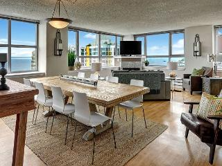 Centennial Tower Bay View Penthouse