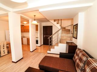 Duplex 2-Bedroom Apartment (186), Budva