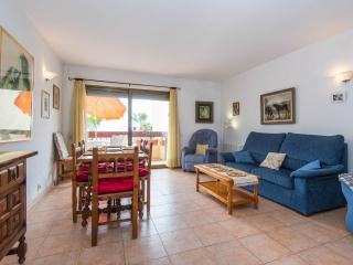 "quiet Apartment near ""la Carihuela"", Torremolinos"
