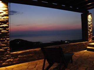 Villa A Eros, Aegean Gazing, Kea