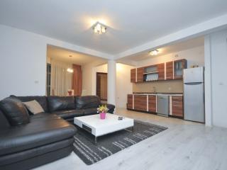 Sunset two-bedroom apartment (2), Budva