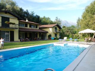 Villa Park Al Boschetto, Sorico