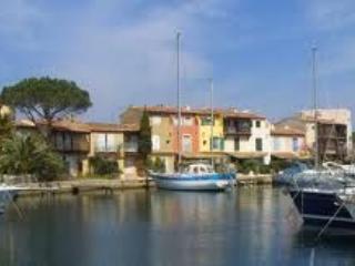 Maison de pêcheur Port Grimaud 8 à 10 personnes