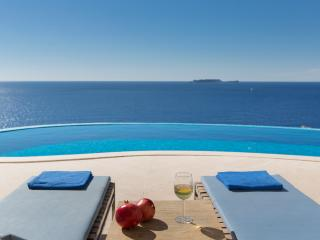 Villa Indigo-complete privacy on Kas Peninsula