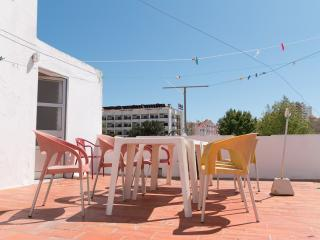 Pete Red Apartment, Monte Gordo, Algarve