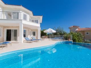 Villa Indigo-complete privacy on Kas Peninsula