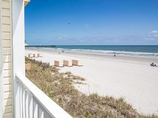 Fantastic View 2 Bedroom Vacation Rental on Shore Drive, Myrtle Beach