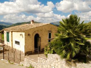 Casale degli Ulivi, Casteldaccia