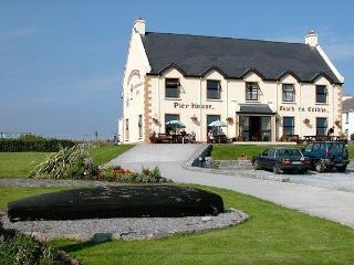 Pier House Guesthouse & Restaurant - Double Room, Galway