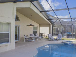 Disneys Neighbour! AWESOME 4Bed Villa,Private Pool, Davenport