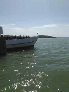 Traghetto per Isola Maggiore