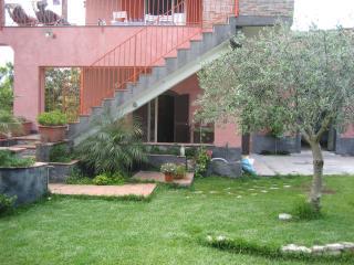 Casa vacanze in villa, Fiumefreddo di Sicilia