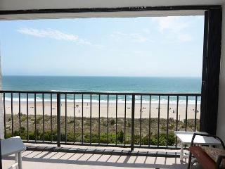 Station One - 7I Seventh Heaven - Oceanfront condo community pool, tennis