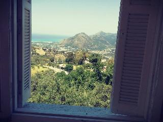 Appartement F3 avec vue panoramique sur la mer, Bejaia