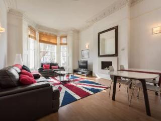 Beautiful Victorian flat Maida Vale, London