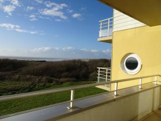 """""""vue exceptionnelle"""" mer """"Dunes du Golf"""", Wimereux"""