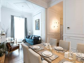 Majestic Passeig de Gracia luxury apartment B249, Barcelona