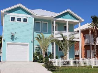 Brand New Gulf-View Home -  Scenic Deck & Pool, Near Boardwalk
